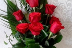 Buy me a forever roses