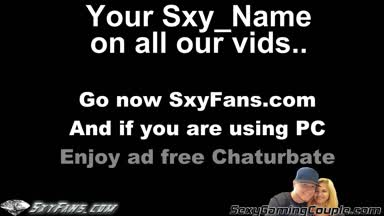 How to become a Sxy_Fan