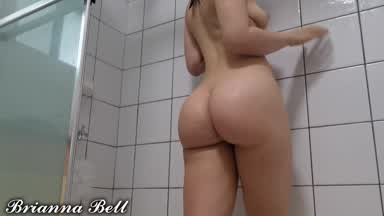 JOI and Dirty Talking Shower Seduction