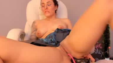 squirt while anal